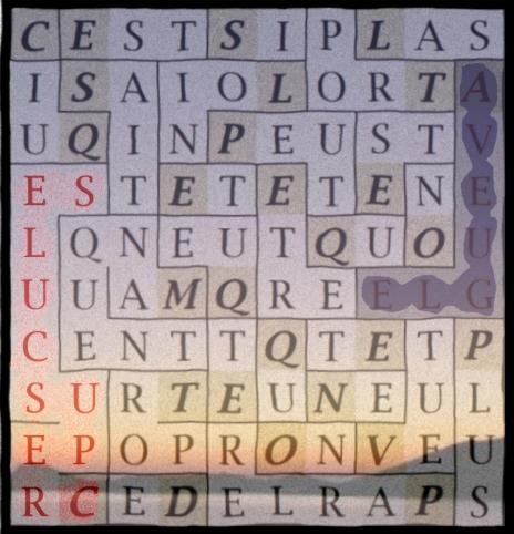 C EST SI LOIN ET PEUT ETRE - letcr1-exp