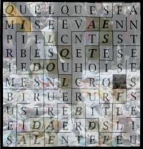 QUELQUES ENFANTS SE TORCHENT - letcr1-exp