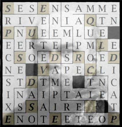 SES ENNEMIS REPETAIENT COMPLAISAMMENT - letcr1-exp