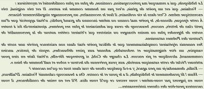 SES ENNEMIS REPETAIENT COMPLAISAMMENT - text1rr