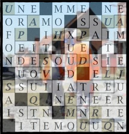 UNE AMITIE PROFONDE SOUDAIN - letcr1-exp
