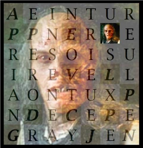 A PRESENT CE DORIAN GRAY - letcr1-exp