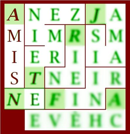 AMIS NE TERMINEZ JAMAIS - letcr11