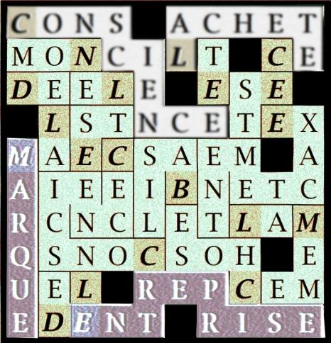 CONSCIENCE ET LACHETE C EST - letcr1-exp