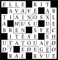ELLE AVAIT ABRITÉ SES YEUX - letcr1