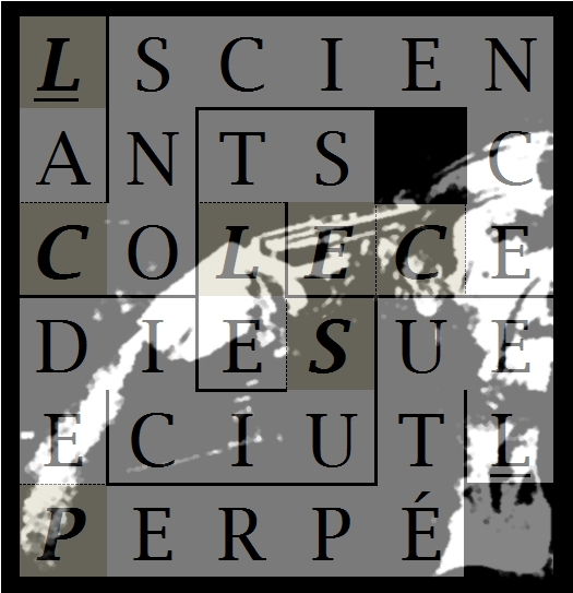 LA CONSCIENCE C EST LE SUICIDE - letcr1-exp