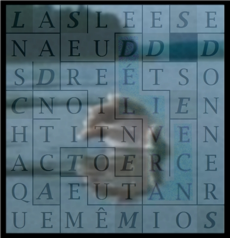 LA SEULE DÉLIVRANCE EST - letcr1-exp