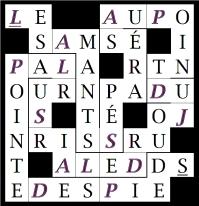 LES AMANTS SÉPARÉS AU POINT - letcr1