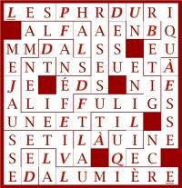 LES PHRASES DÉFILENT DANS - letcr1