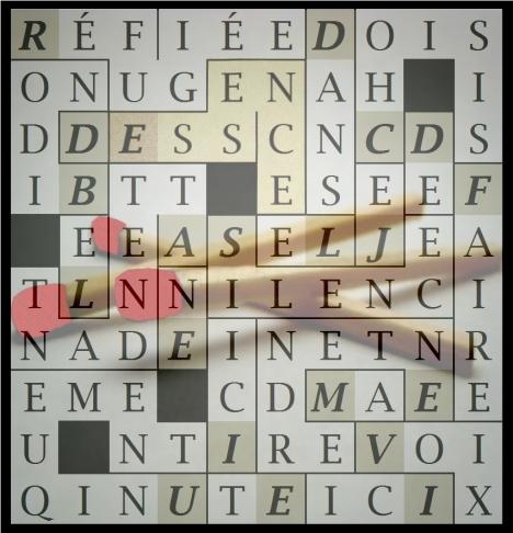 RÉFUGIÉE DANS LE SILENCE - letcr1-exp