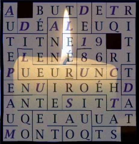 AU DÉBUT DE L ANNÉE 1968 UN CRITIQUE - letcr1-exp