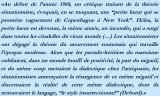 AU DÉBUT DE L ANNÉE 1968 UN CRITIQUE - txt1