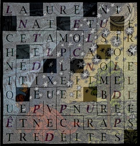 LA NATURE ET LA COMPLEXITÉ - letcr1-exp