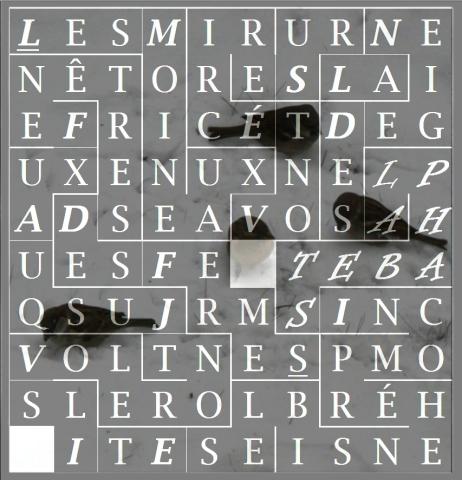 LES MOINEAUX VONT ÉCRIRE - letcr11
