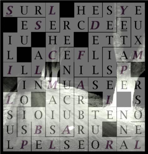 SUR LE SEUIL IL LA CHERCHE DES YEUX - letcr1-exp