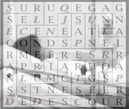 SUR LES ÉCRANS DES LUMIÈRES - letcr1 -exp
