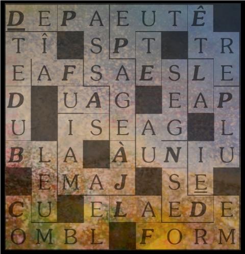 DE PASSAGE À JAMAIS - letcr1-exp