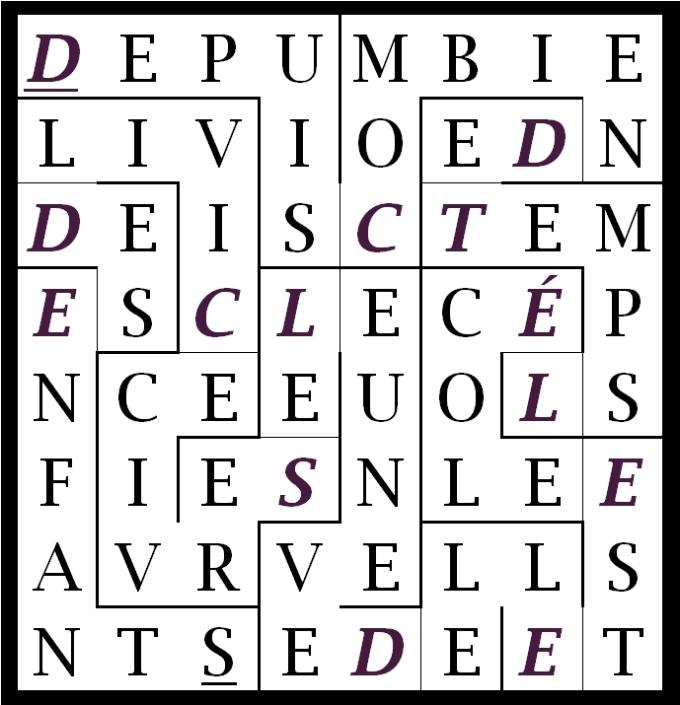 DEPUIS COMBIEN DE TEMPS L ÉCOLE - letcr1