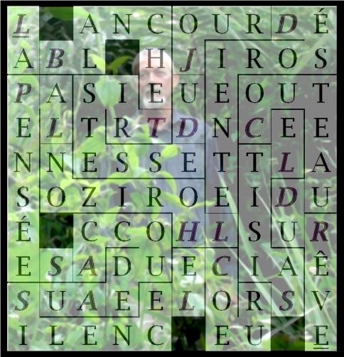 LA BLANCHE TRISTESSE DU JOUR  - letcr1-exp