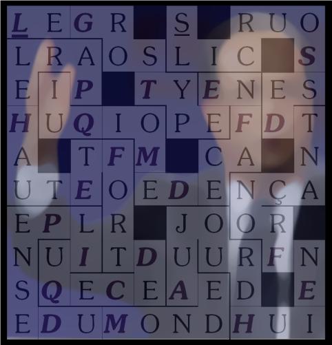 LE GROS TYPE EN FACE DE MOI - letcr1-exp