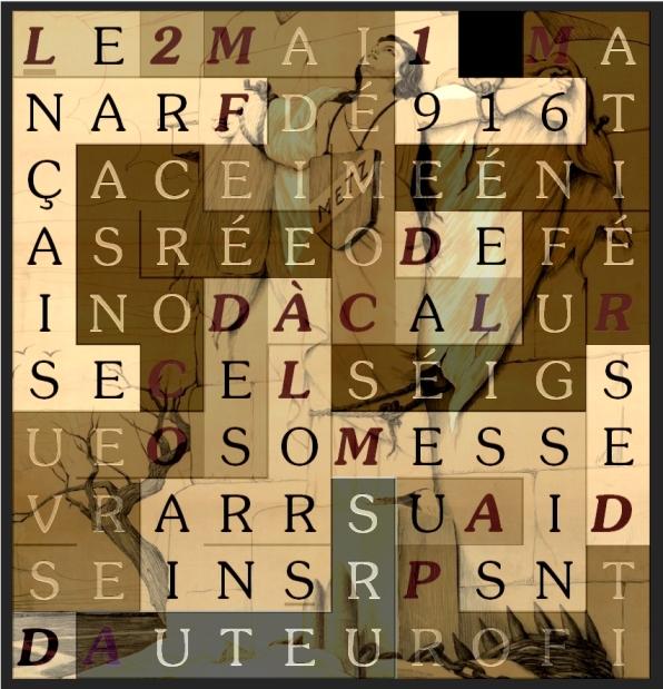 02-05-1916-LE 2 MAI 1916 MATINÉE DE LA COMÉDIE -letcr1-exp