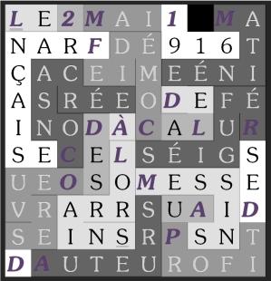 02-05-1916-LE 2 MAI 1916 MATINÉE DE LA COMÉDIE -letcr1