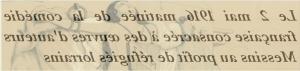 02-05-1916-LE 2 MAI 1916 MATINÉE DE LA COMÉDIE - txt0r