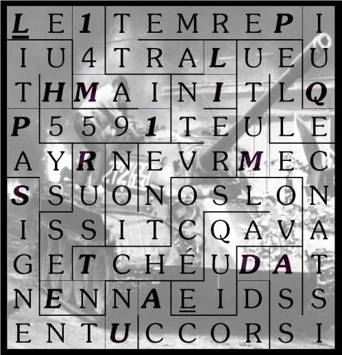 14-05-1955-LE 14 MAI 1955 HUIT PAYS-letcr1-exp