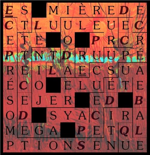EST CE PRÉSOMPTION SENTIR-LETCR1-EXP1