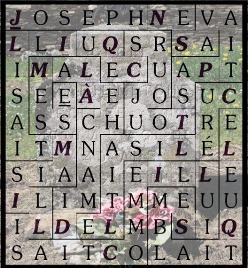 JOSEPH NE SAVAIT PAS TOUJOURS-letcr1-exp-