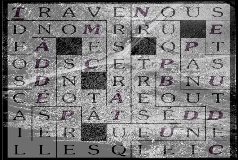 [Almanach] Olivier Toussaint & Daniel Bourrion …