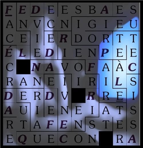 FACE L ÉCRAN N AVOIR RIEN -letcr1-exp