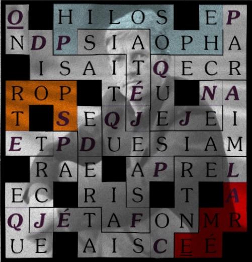 ON DISAIT QUE J ÉTAIS PHILOSOPHE-letcr1-exp