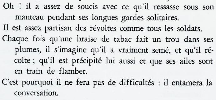 Le coeur cerf - 04