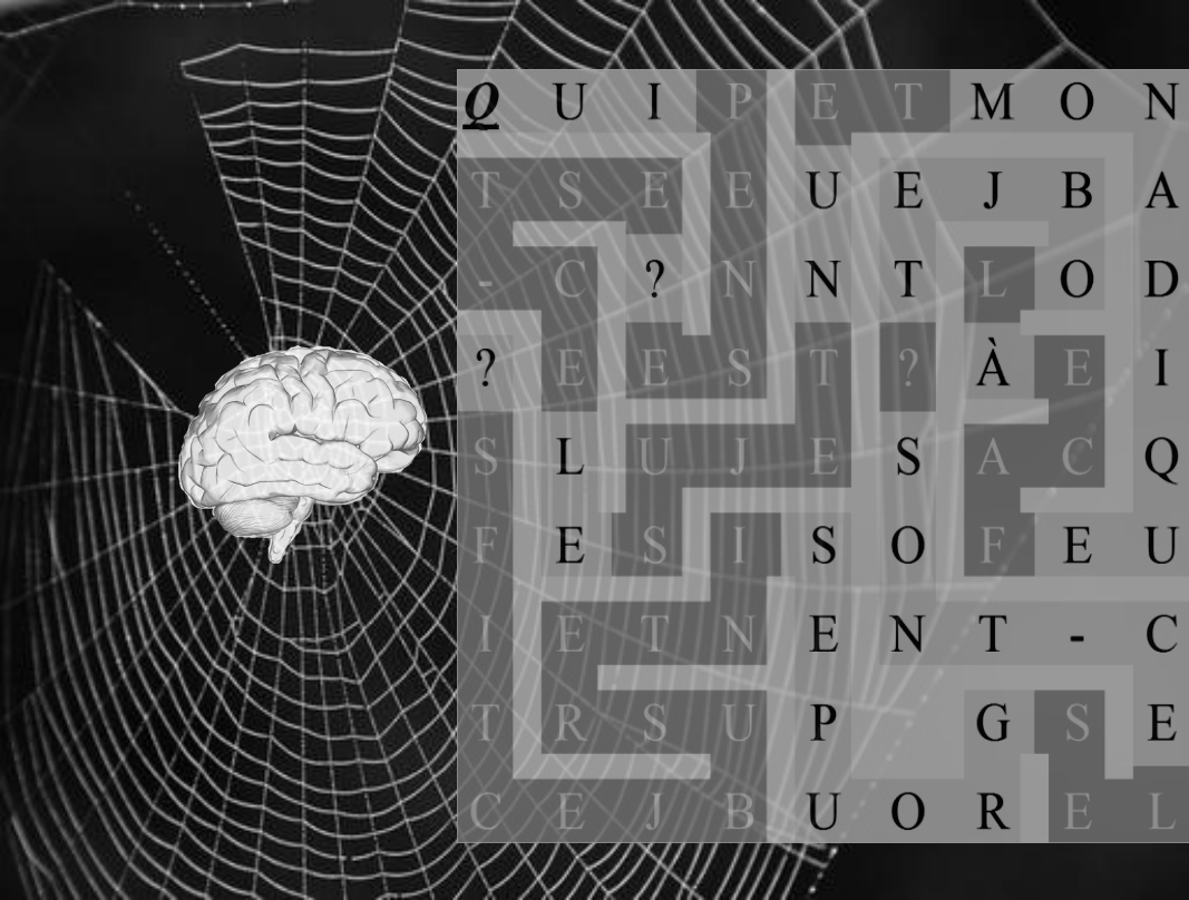 Dissertation est ce le cerveau qui pense