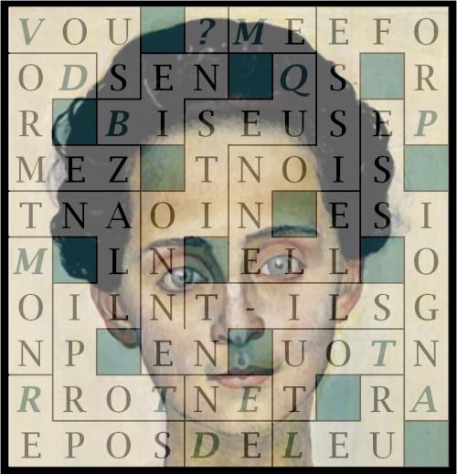 VOUS DORMEZ BIEN - ME QUESTIONNENT-ILS TOUT EN TORPILLANT MON REPOS DE LEUR ANGOISSE PROFESSIONNELLE-letex