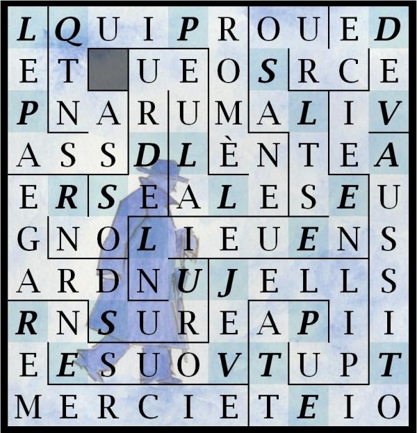 LE PASSANT QUI PROMÈNE-letex