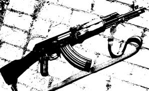 arme automatique
