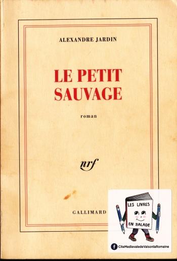 Le Petit Sauvage