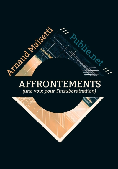 affrontements - couverture