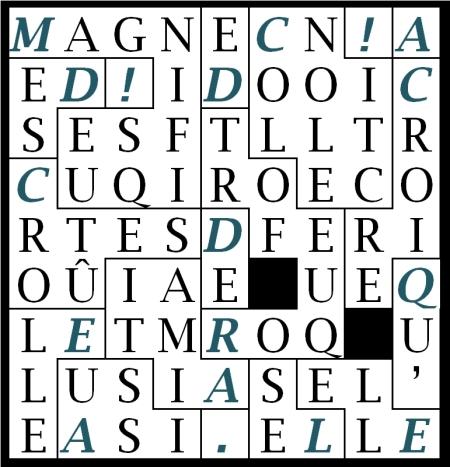 P27 - MAGNIFIQUES ! DES CROÛTES-let