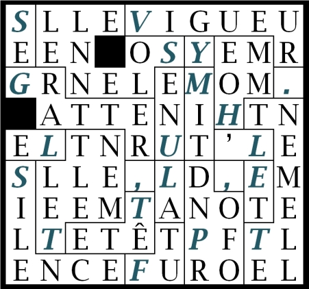 P15-SE GRATTER , LA TÊTE TELLEMENT-let