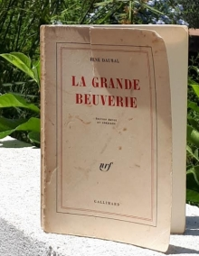 La grand beuverie - en Calabre