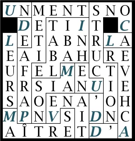 B11- UN DE LEURS MAÎTRES-let