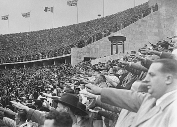stade dictature