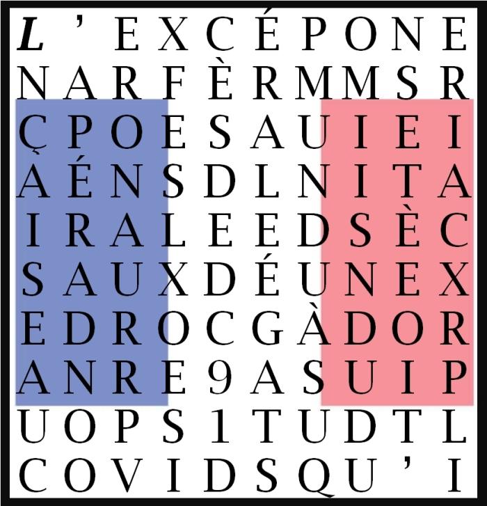 L'EXCES DE-let