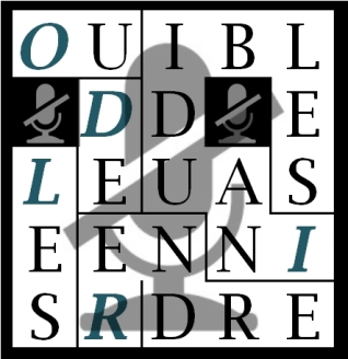 OU DE LES-let-i