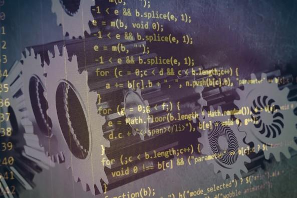 algorithme machine - Planète des Normes