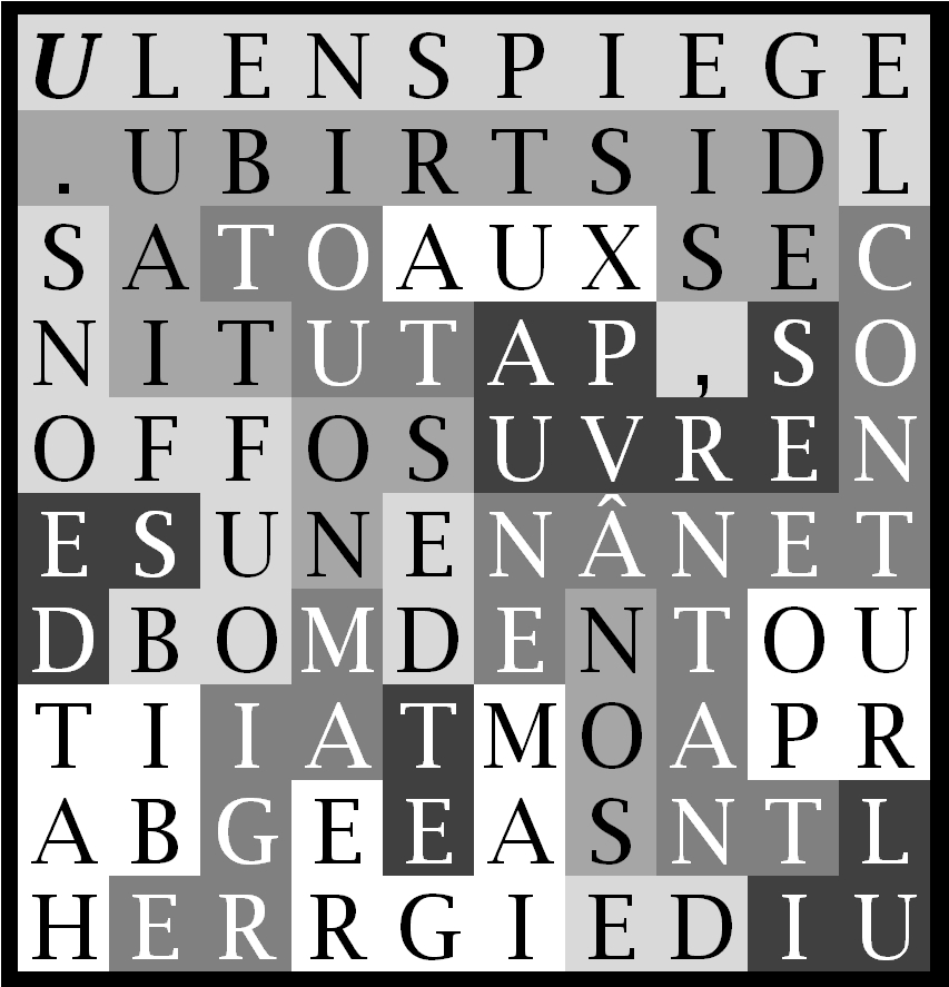 ULENSPIEGEL DISTRIBUAIT-leNdG