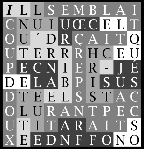 09-12-Anne H-IL LUI SEMBLAIT QUE JÉSUS-leNdG